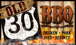 Old 30 BBQ